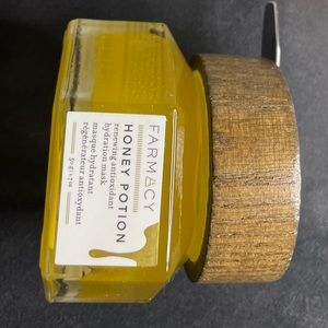 Farmacy honey potion face mask